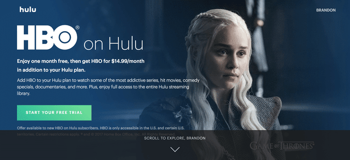 regarder Game of Thrones Saison 8 en direct