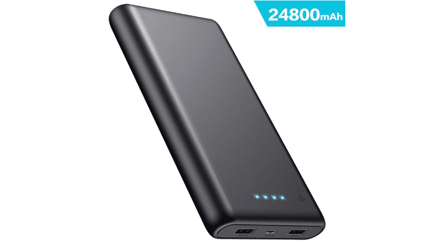 Meilleures Batterie Externe Power bank