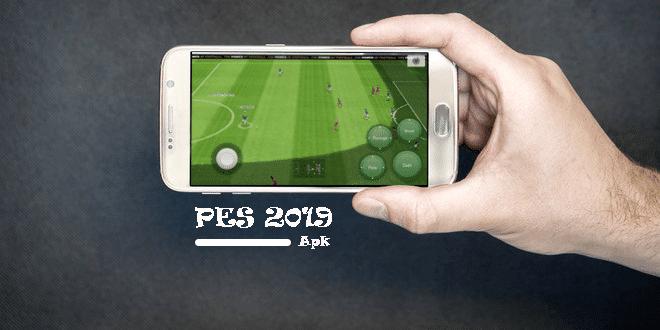 Télécharger et installer PES 2019 Apk Mod+Données OBB - Tech