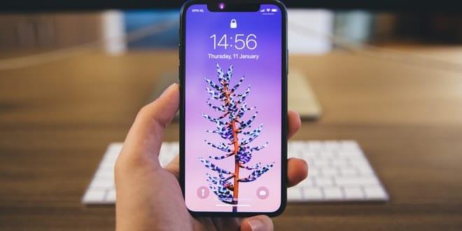 apple et les applications d'enregistrement d'écran