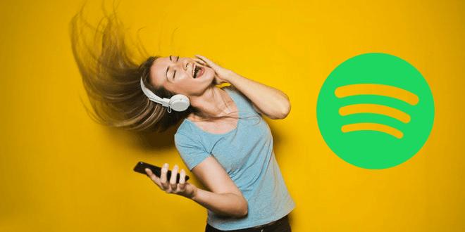 Comptes Spotify Premium gratuits