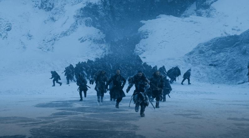 regarder Game of Thrones Saison 8 en direct en ligne