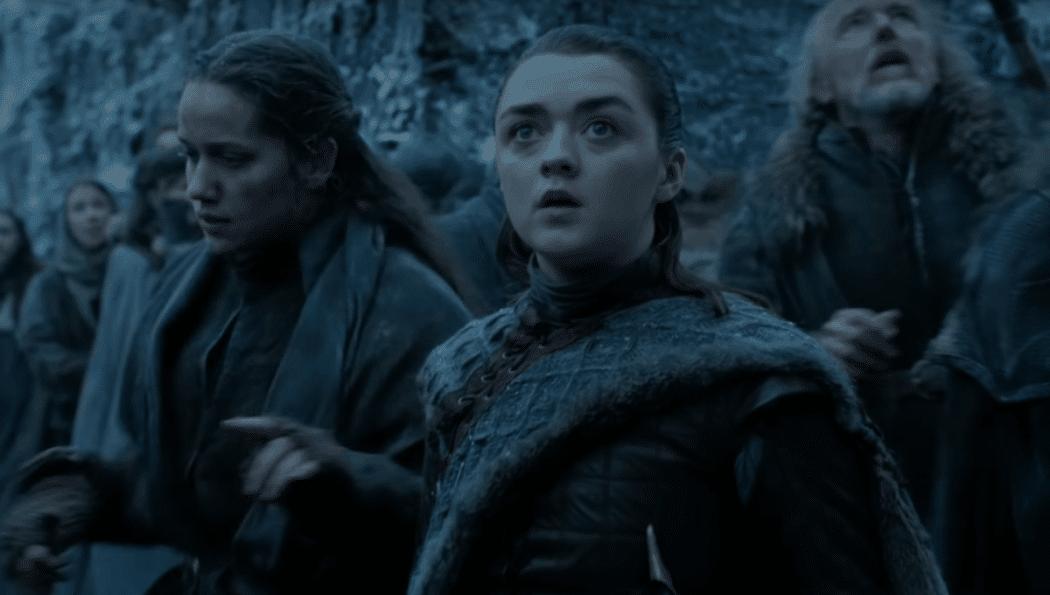 regarder Game of Thrones Saison 8