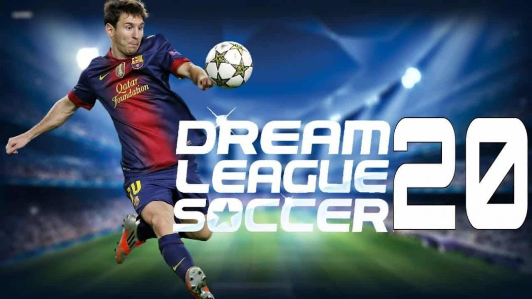 DLS 20 : Télécharger Dream League Soccer 2020 Mod Apk Pour