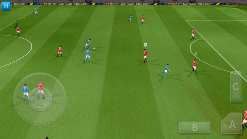DLS 20 : Télécharger Dream League Soccer 2020 Mod Apk Pour