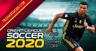 DLS 20 Dream League Soccer 2020 apk