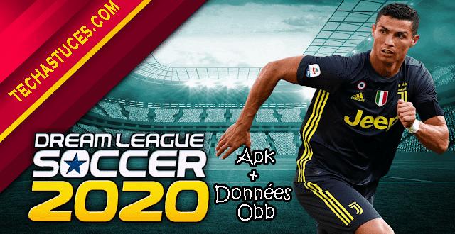DLS 20 Dream League Soccer 2020 apk