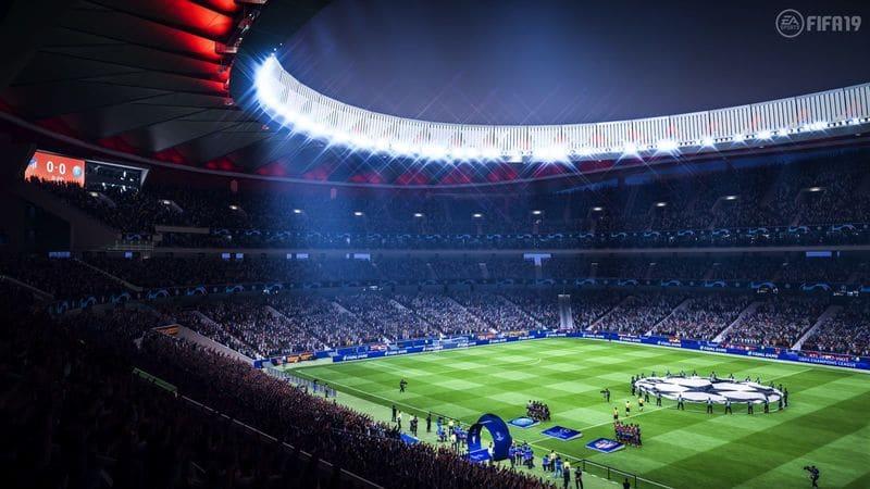 Fifa 19 Mobile : Télécharger FIFA 19 Apk+Données OBB Pour Android