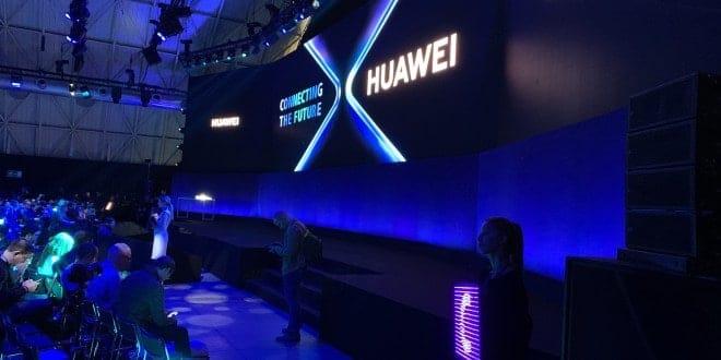 Huawei lancera son propre système d'exploitation (HongMeng OS)