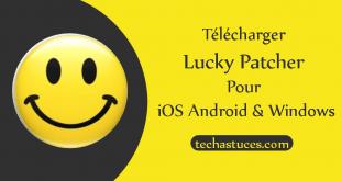 Lucky Patcher apk Télécherger pour android, ios et windows
