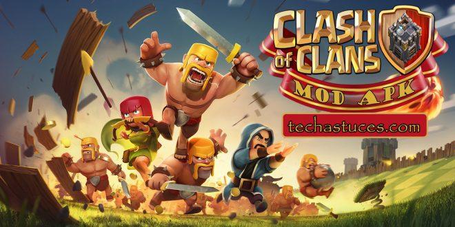 clash-of-clans mod apk