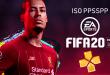 Fifa 2020 ISO PPSSPP Hors ligne