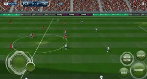 FIFA 20 apk