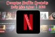 Comptes Netflix Gratuits juin 2020 | Mise à jour