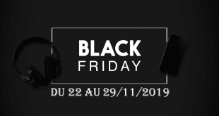 Black Friday : Meilleures offres et Bons plans du Black Friday 2019