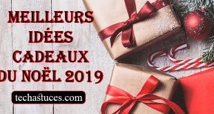 Cadeaux du Noël : Meilleurs idées Cadeaux du Noël 2019
