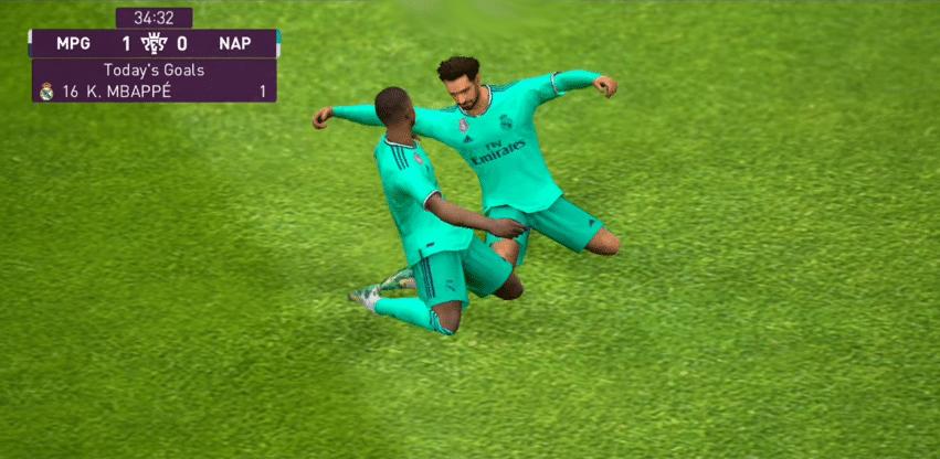 PES 2020 Apk EFootball
