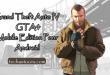 GTA 4 Mobile Edition Pour Android offline Meilleurs graphiques (200MB)