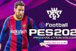PES 2021 Apk EFootball+Données OBB (Patch V5.0.0) Pour Android