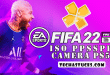 Fifa 22 ISO PPSSPP